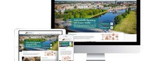 Webseite der Sybille Heinemann e.K. Personal- und Managementberatung in responsivem Design
