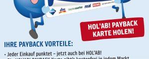 Anzeige für HOL'AB!