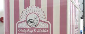 Logo von Hedgehog & Rabbit by easymedia